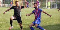 Silivrispor son dakikada yıkıldı: 1-2