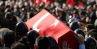 Şırnak#039;ta Askere Hain Saldırı: 3 Şehit