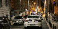 Şişli Belediyesi#039;ne silahlı saldırı