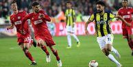 Sivasspor#039;un Bineceği Uçağa Yıldırım Düştü