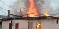 Siverek#039;te yangın faciası: 3 çocuk hayatını kaybetti