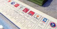 Son Ankette Partilerin Oy Oranı