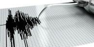 Son dakika: Bodrum#039;da deprem