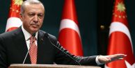 Son Dakika! Erdoğan: 15 Temmuz Tatil Olacak