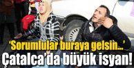 SORUMLULAR BURAYA GELSİN!