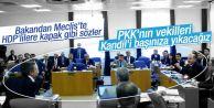 Soyludan HDPli vekillere: Siz KCK ve PKK ile berabersiniz