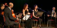 Söz Saz İstanbul'dan Küçükçekmece'de Konser