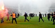Sporda şiddetin önlenmesine ilişkin kanun Resmi Gazetede
