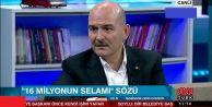Süleyman Soylu: #039;İstanbul ve Ankara#039;ya kayyum söz konusu değild#039;