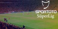 Süper Lig#039;de hangi maç, hangi gün, saat kaçta?