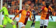 Süper Lig#039;de şampiyon Galatasaray