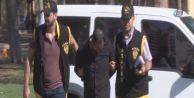 Suriye altını diyerek 100 bin TL dolandırdı