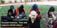 Suriyeli Kumalar, Türk Aile Yapısını Tehdit Ediyor