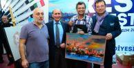 Tablolar İstanbul'u anlattı