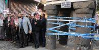 Tahir Elçi#039;nin otopsisi tamamlandı: Mermi uzaktan atılmış