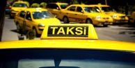 Taksilerde Yeni Dönem Yarın Başlıyor