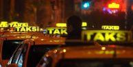 Taksilere Kredi Kartıyla Ödeme Yapılabilecek