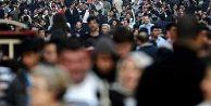 Taksim#039;de turist kadın dehşeti yaşadı!