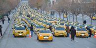 Taksimetreye soruşturma
