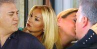 Tamer Karadağlı: Karım değil mi kardeşim öperim