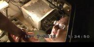 Tanktan çıkan emniyet müdürü #039;intihar etti#039;