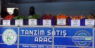 Tanzim satışta son durum: Ürünler zararına satılıyor