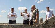 Tarihi köprüde güvenlik önlemleri arttırılıyor