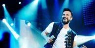 Tarkan İstanbul'da 10 bin kişiye konser verecek