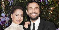 Tarkan,Pınar Dilek ile evlendi