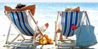 Tatil rezervasyonları yeniden artacak