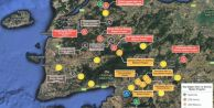 TEMA paylaştı: İşte Kaz Dağlarını bitirecek maden projeleri