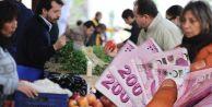 Temmuz Ayında Enflasyon Yükseldi