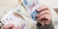 Temmuz#039;da SSK ve Bağ-Kur Emeklilerine 325 Liraya Kadar Zam Yapılacak