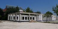 Tepecik Barış Parkı modernize ediliyor