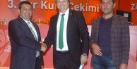Tepecikspor, kupa için Bursa'da
