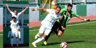 Tepecikspor'un kupada Anadolu turu: 2-0