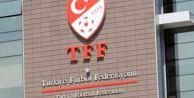TFF#039;den Süper Lig kulüplerine müjde