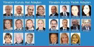 TGC#039;de seçimi Bağımsız Bağlantısız Özgür Gazetecilik Grubu kazandı