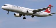 THY Uçağında Bomba Paniği! Havalimanına Geri Dönüyor