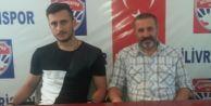 Tolga Aydın, Silivrispor#039;da