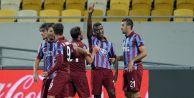 Trabzonspor 90+3'te güldü