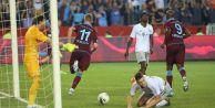 Trabzonspor Avrupa#039;da turladı