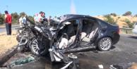 Trafik Kazalarında En Çok Ölüm İstanbul'da Yaşandı