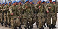 TSK#039;dan askere uyarı: Güvenli bir yere gönderin