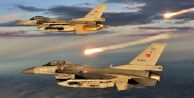 TSK#039;dan Kuzey Irak#039;a hava harekatı