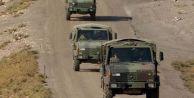 Tunceli#039;de askeri araca hain saldırı: 3 şehit