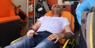 Türk askerine quot;eşekquot; diyen gazeteci dövüldü
