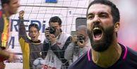 Türk Futbolunun Gururu Arda Turan, Artık Rezaletlerle Anılıyor