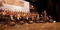 Türk Sanat Müziği'nin 5 dev bestekarı anıldı
