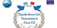 Türk-Yunan dostluğuna vurgu yapılacak